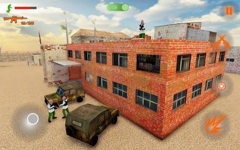 Counter Terrorist Frontline Mission: FPS Shooter 2.2.1 screenshot 3
