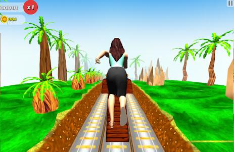 Subway Temple Run 3 3 screenshot 6