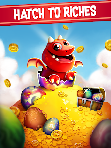 Tiny Dragons - Idle Clicker Tycoon Game Free 3.1.0 screenshot 7