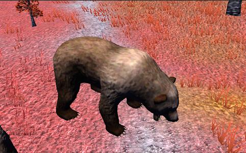 Wild Bear Sniper Hunter 2016 1.0 screenshot 17