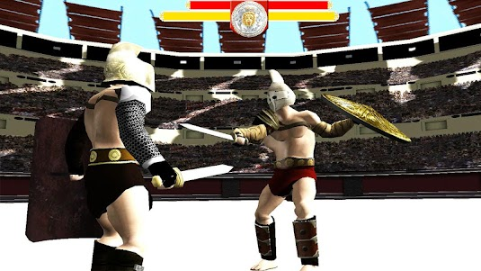 Real Gladiators 1.0.1 screenshot 7