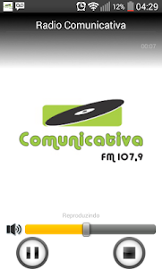 Radio Comunicativa 2.0.0 screenshot 1