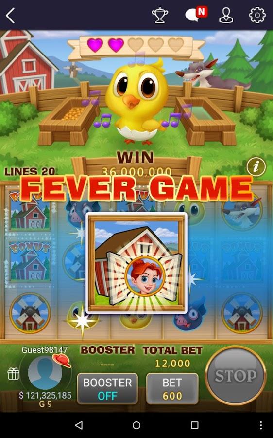 Gsn casino app bud