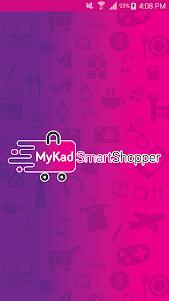 MyKad Smart Shopper Discover 2.2.4 screenshot 1