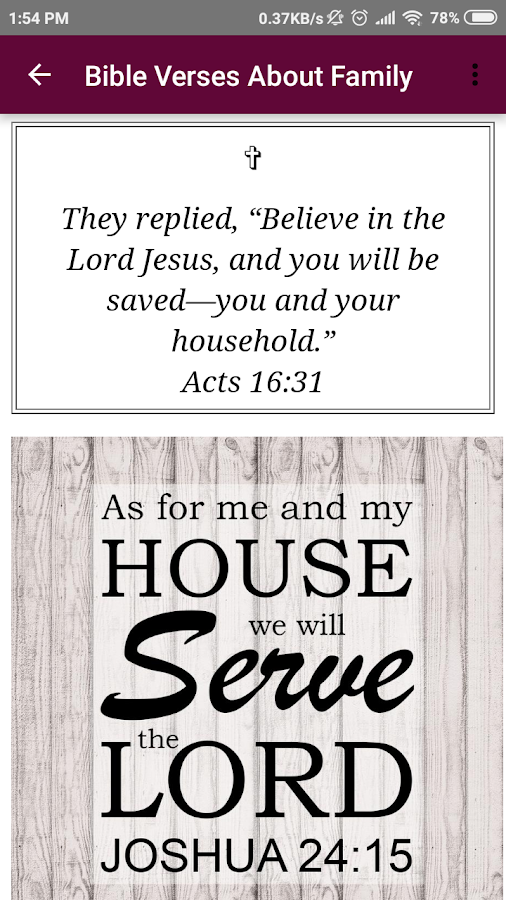 Christian Quotes About Family 13 Apk Download Android