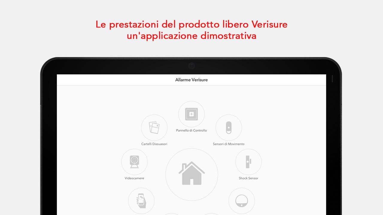 Verisure It Pro 110 Apk Download Android Communication Apps