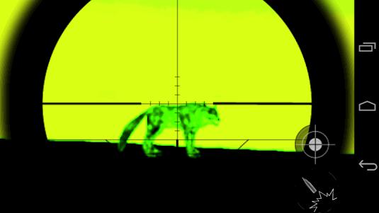 Snow Wolf Hunting 1.1 screenshot 4