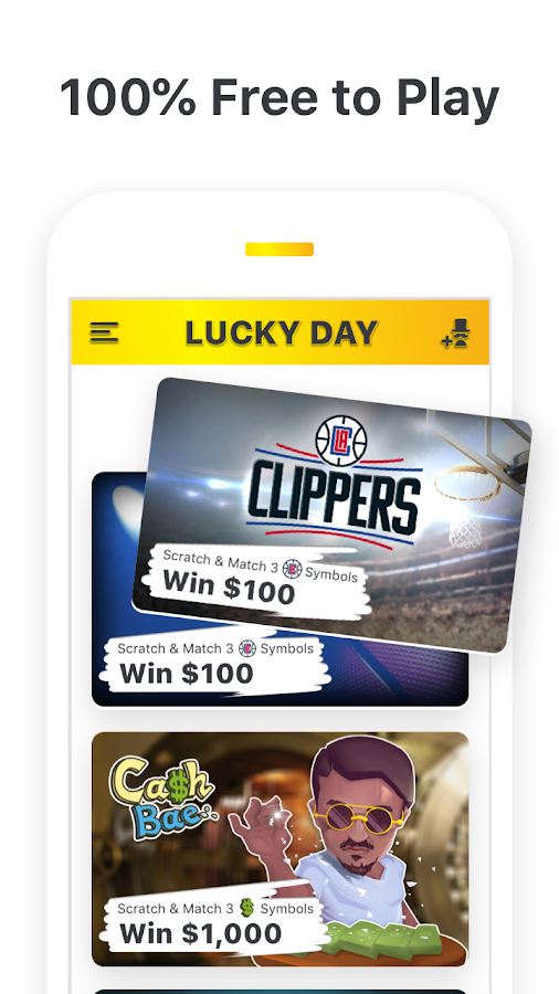 com luckyday app 6 2 0 APK Download - Android cats  Apps