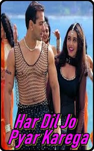 Lagu india Har Dil Jo Pyar Karega 1.0 screenshot 2