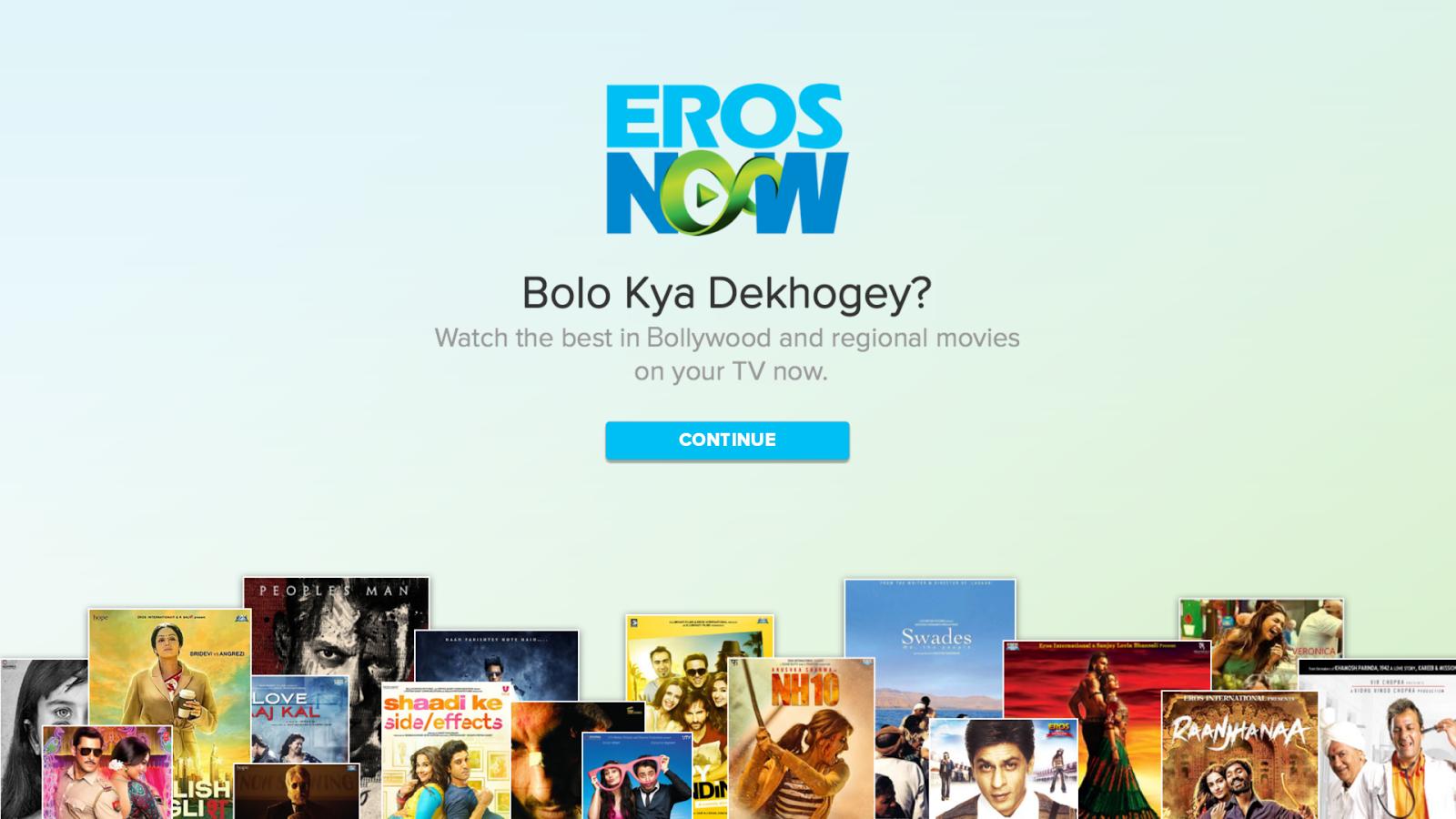 Watch Online Free Hindi Serials Eros Now
