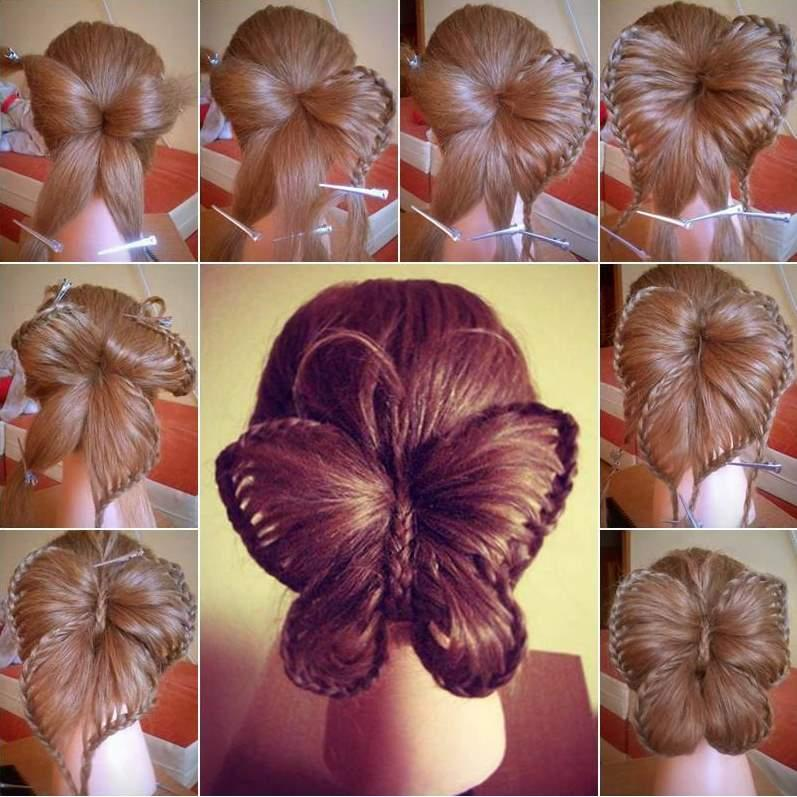 Easy Hairstyles Tutorial 1 0 Apk Download Android Lifestyle Apps