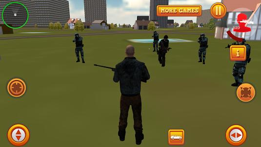 Thug Life: City 1 screenshot 12