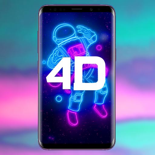 3d Background 3d 4k Wallpaper For Android Phone Doraemon
