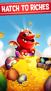 Tiny Dragons - Idle Clicker Tycoon Game Free 3.1.0 screenshot 1