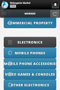 MobAds 1.0 screenshot 6