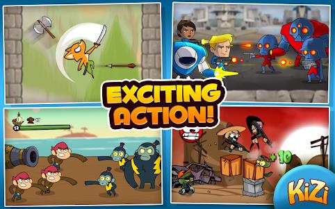 Kizi - Cool Fun Games 2.2.8 screenshot 6