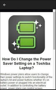 Clean Master Battery Saver 2.3 screenshot 3