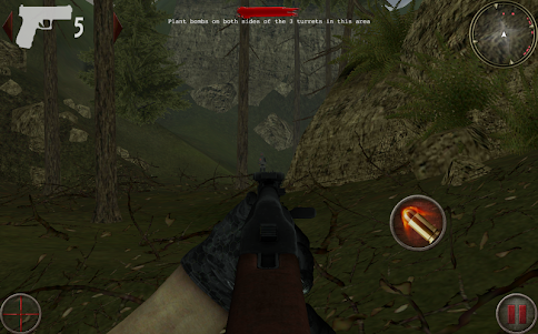 Post-invasion 1.2.2 screenshot 5