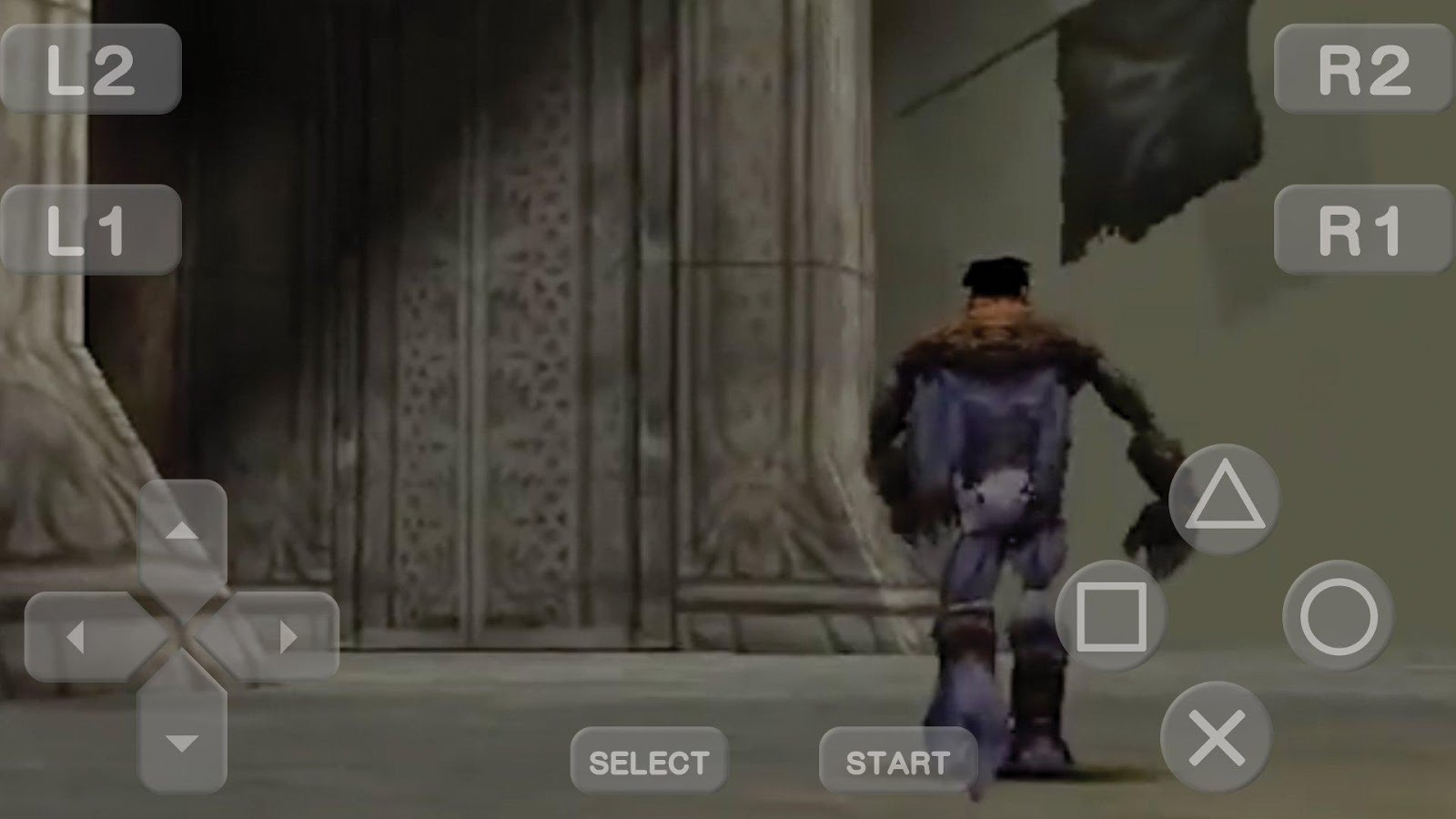 Go PSX Emulator - Free 1 0 APK Download - Android Arcade Games