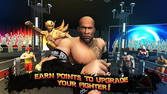 Wrestling Smackdown Revolution 1.1 screenshot 7