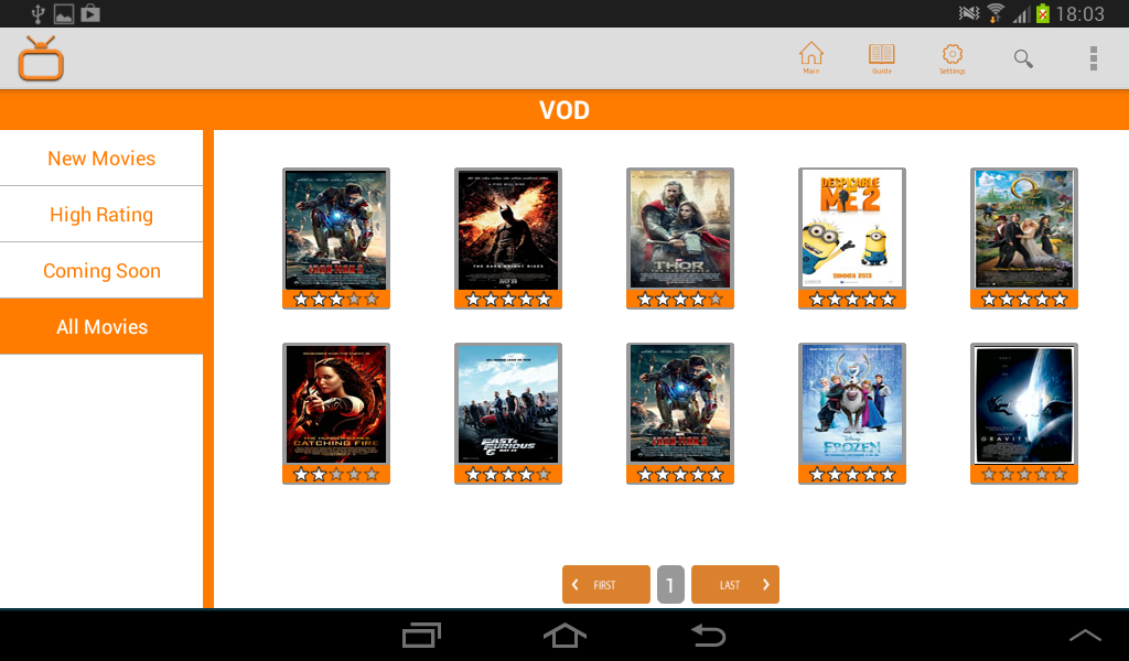 Stb emulator pro apk 1 1 3 | Download StbEmu (Pro) 1 1 3 1