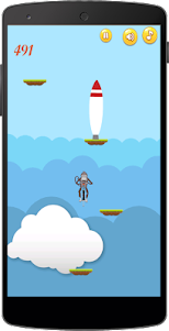 kong Monkey : Banana Hunt 1.0 screenshot 4