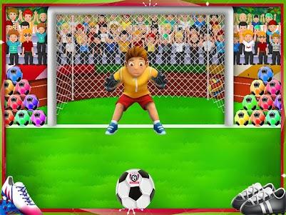 Hero Foot ball Factory Sports Shop 1.1 screenshot 7