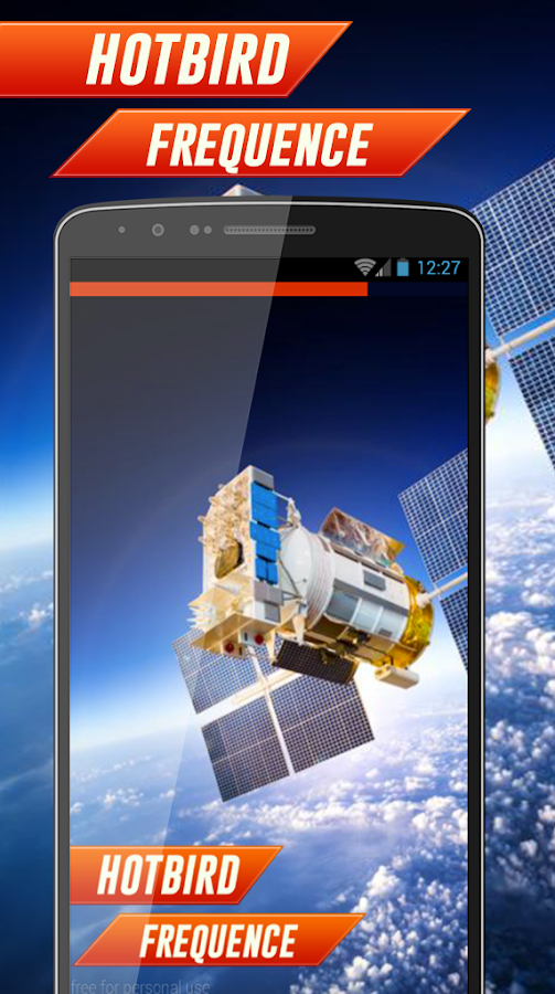 Channels Hotbird Frequency 1 0 APK Download - Android