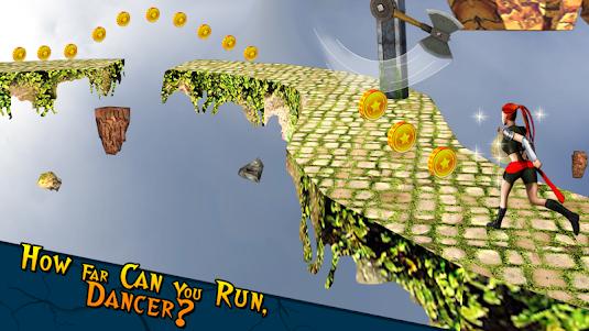 Temple Dancer : Free Runner 0.0.1.5 screenshot 3