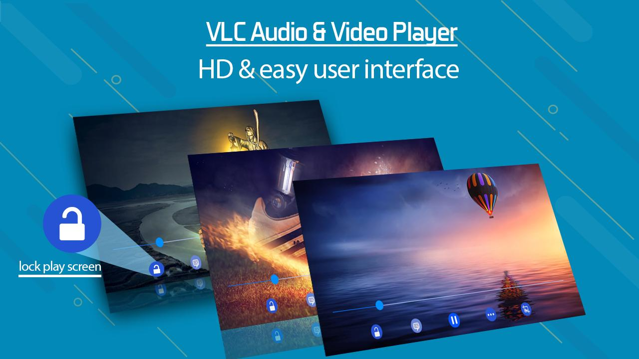 VLC Audio Video Player 1 0 0 APK Download - Android cats