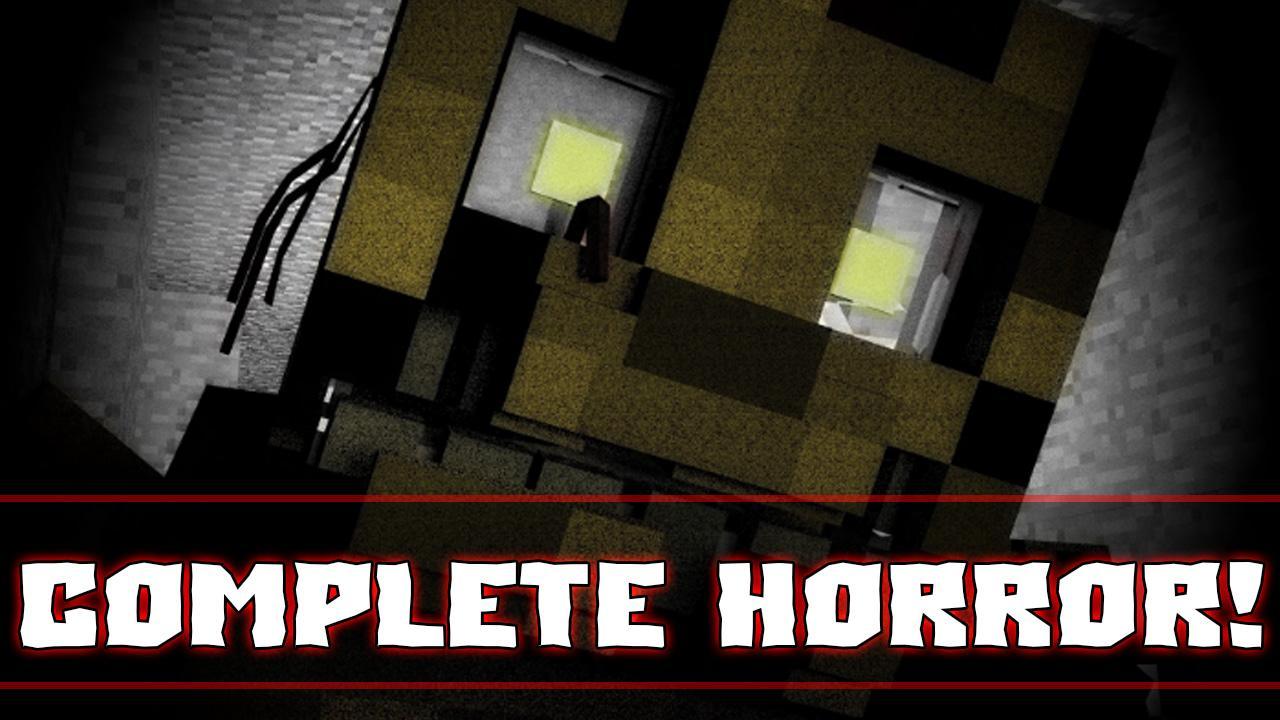 Horror Skins For Minecraft APK Download Android Entertainment Apps - Horror skins fur minecraft