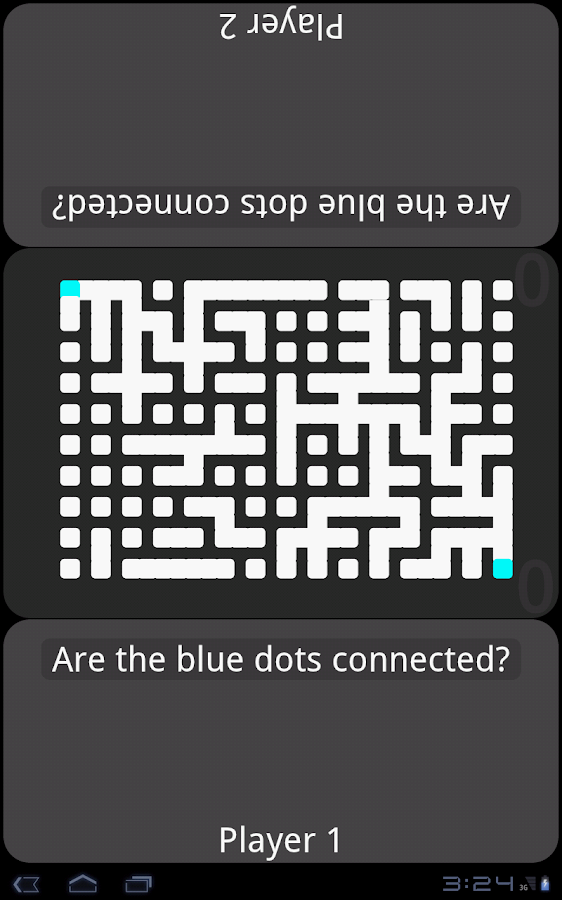 Maze+ - The Multiplayer Puzzle Game for iPhone/iPad ...