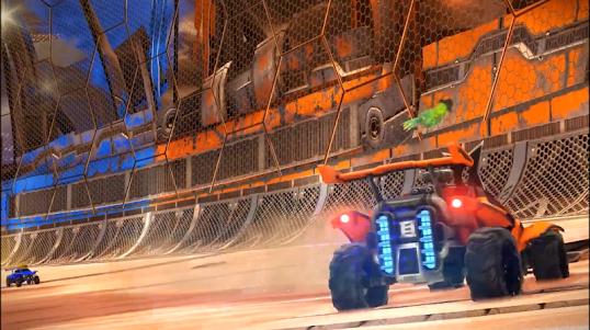 Alanca Rocket League for Tips 1.0 screenshot 1