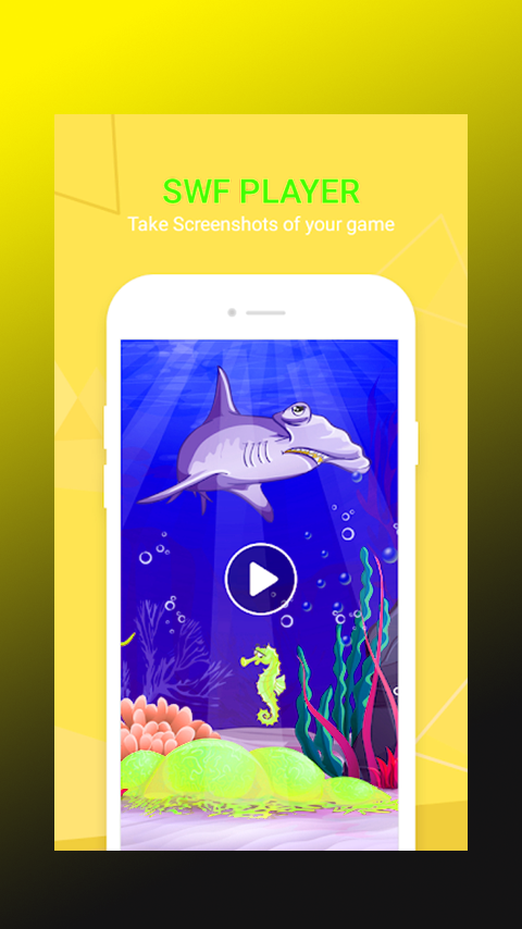 Flash Player For Android - SWF and FLV : simulator 1 0 APK Download