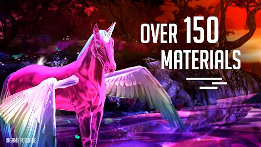 Create Your Own Unicorn 1.0 screenshot 5