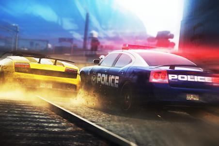 Police Traffic Racer 3.0 screenshot 2