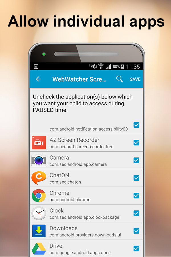 WebWatcher Parental Control 1 0 23 APK Download - Android Lifestyle Apps