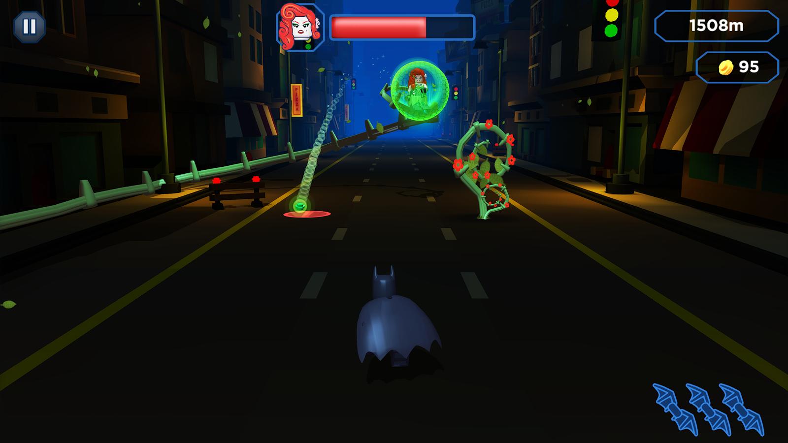 lego batman 2 android