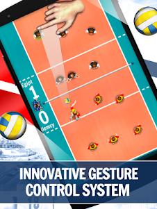 Volleyball Championship 2014 1.7.0 screenshot 12