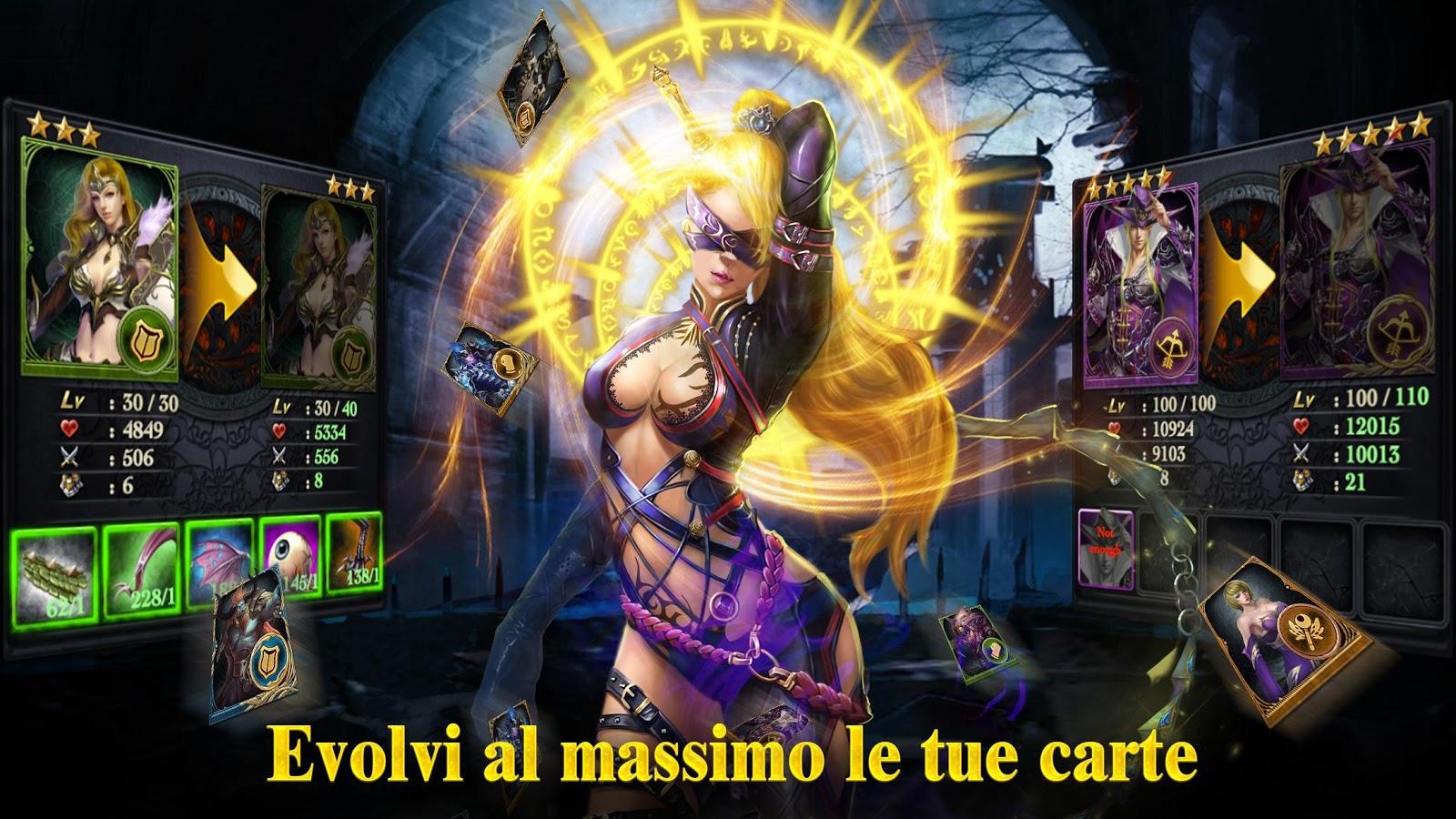 Demon Slayer - Italiano 2 6 APK Download - Android Role