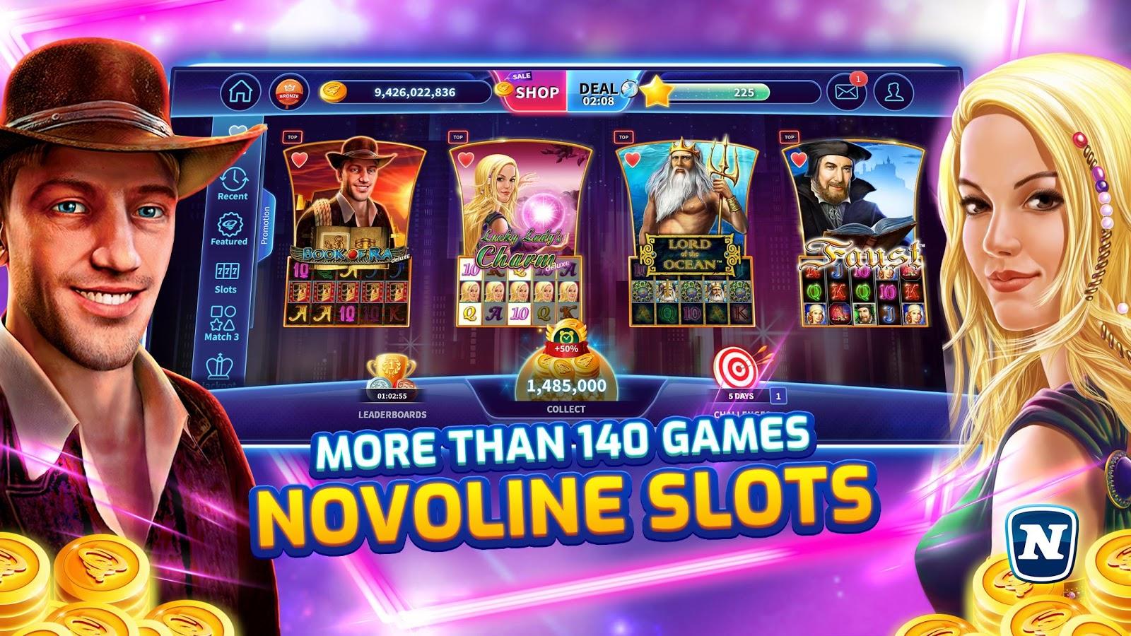 casino slots echtgeld