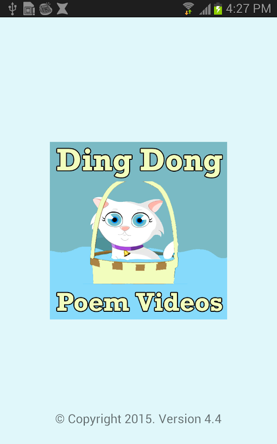Ding Dong Bell Rhymes Videos 55 Apk Download Android