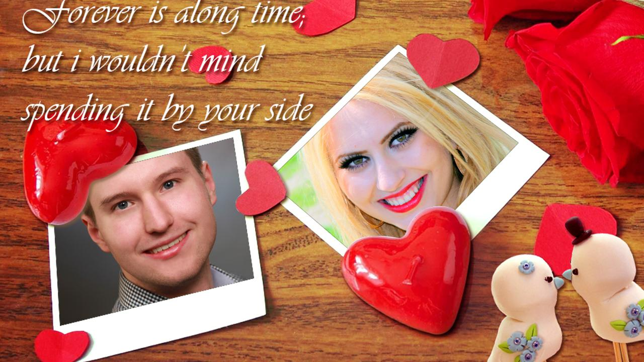 Romantic Love Photo Frames 1.14 APK Download - Android ...
