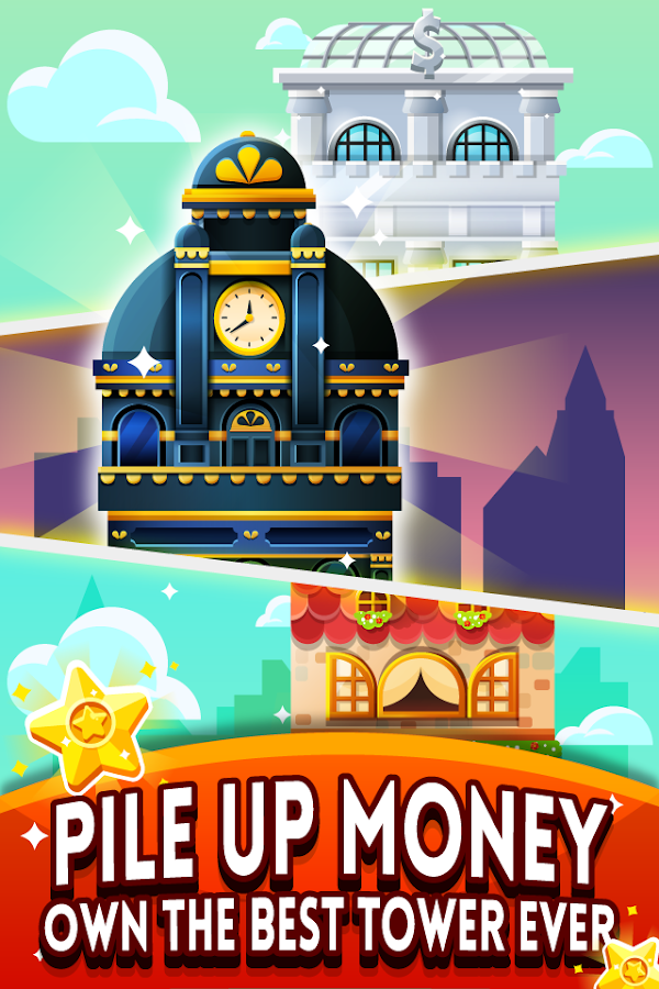 taps to riches mod apk 2.20