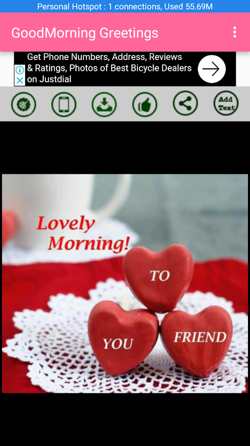 Good morning greeting messages 14 apk download android social apps good morning greeting messages 14 screenshot 3 m4hsunfo