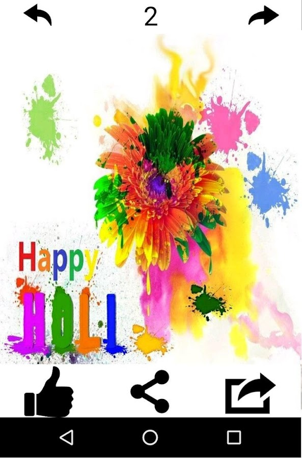 Happy holi greeting card 700 apk download android social apps happy holi greeting card 700 screenshot 2 m4hsunfo