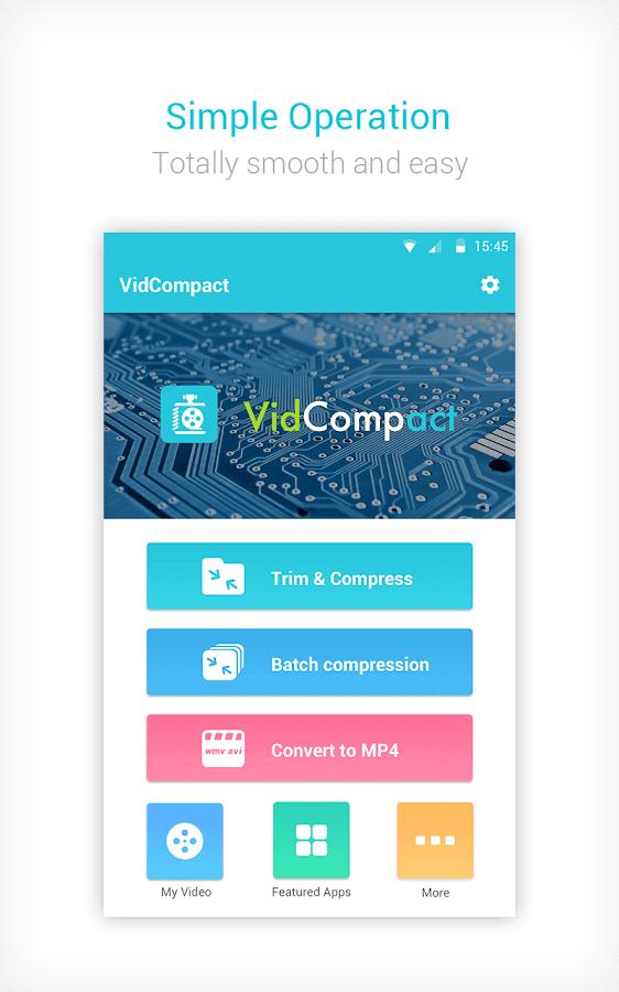com xvideostudio videocompress 3 2 4 APK Download - Android Tools Apps
