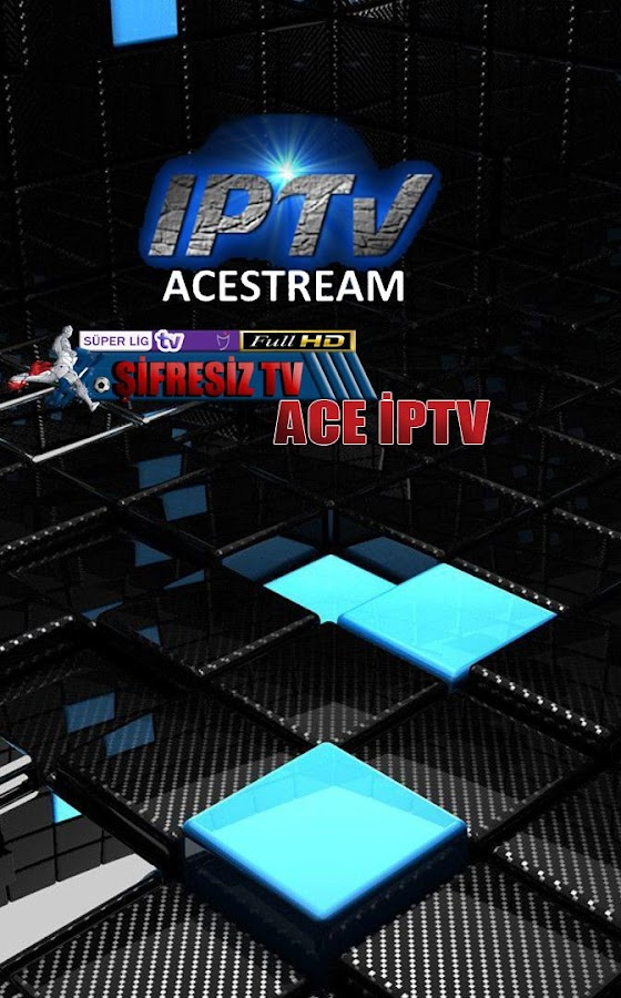 Sifresiztv Ace IPTV 8 3 APK Download - Android Entertainment