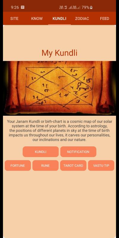kundli matchmaking gratis downloaden