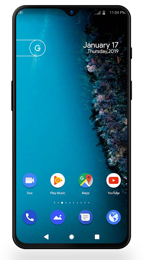 G-Pix [Android Q] EMUI 8/5/9 THEME 17 APK Download - Android